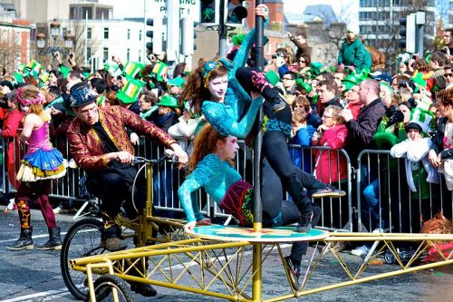 St. Patrick's Day:  10 Fascinating Facts About This Holiday