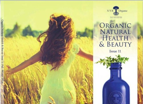 NYR Organic :Neals Yard Remedies. Request a fall catalog and enjoy special offers.