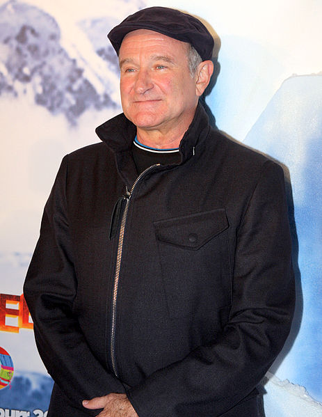 "RIP Robin Williams: Gone Too Soon ""O Captain! My Captain! our fearful trip is done..."""