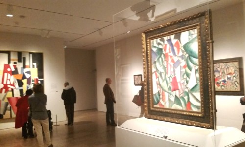CUBISM: The Exhibition At The Met Museum