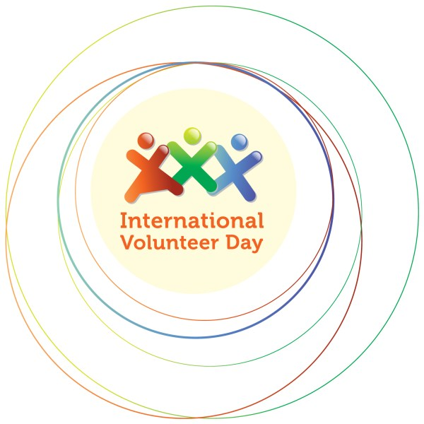 International Volunteer Day: 10 Ways You Can Participate
