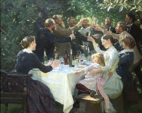 Motivation Mondays: Joy! What gives you joy? - Family gatherings