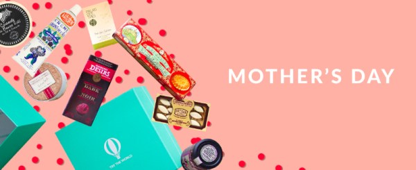 Try The World Mother's Day