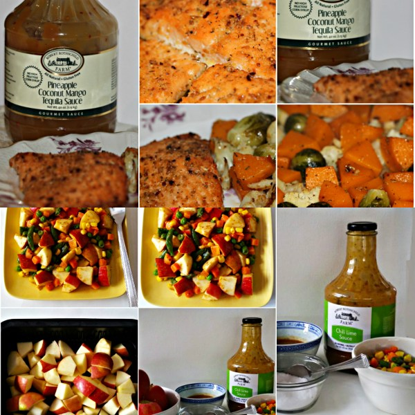 Food Files: Father's Day Gift Ideas - Robert Rothschild Farm Gourmet Sauces