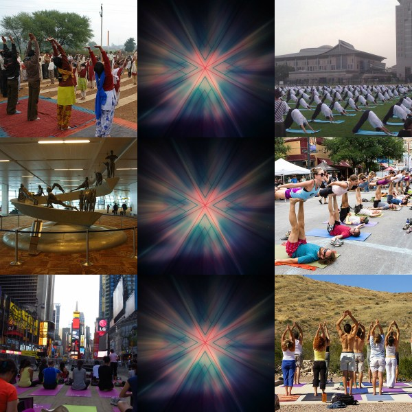 Happy Father's & International Yoga Day: 20 Things That Matter -  Health  & Family