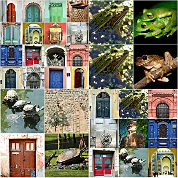 Motivation Mondays: TRUST -  Open Doors to Trusting Self & Others
