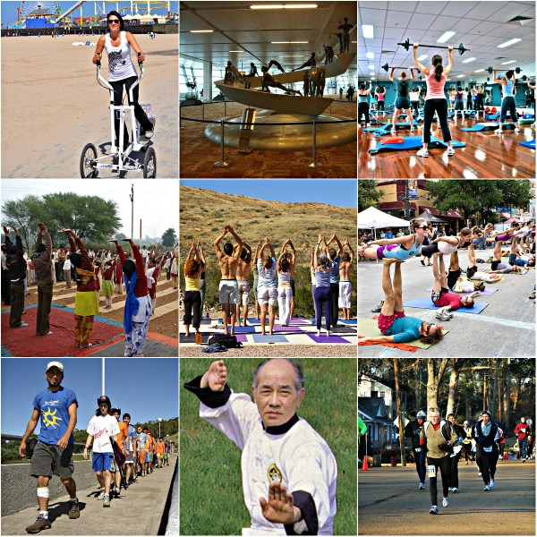 Motivation Mondays: SACRIFICE - Yoga, Exercise, Life