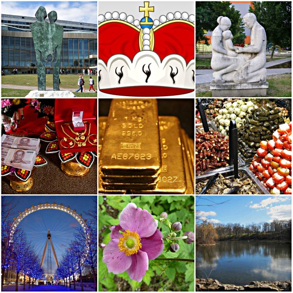 Motivation Mondays: WEALTH - What do we cherish most?
