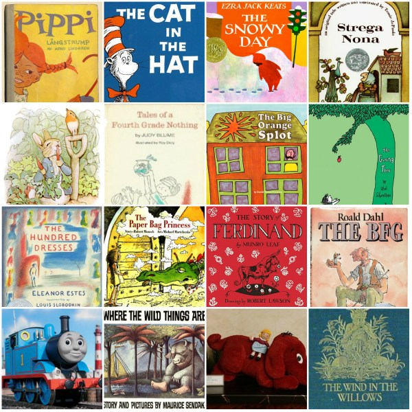 Bedtime Stories: What Do You Remember?