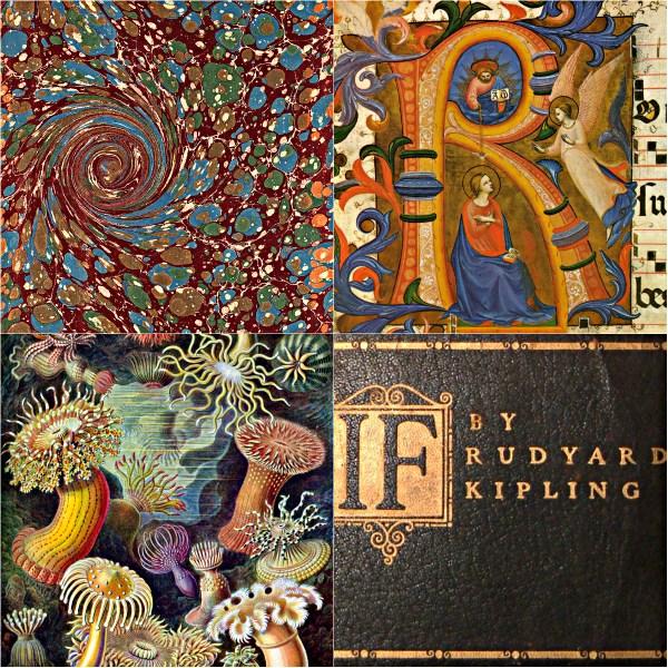 Inspiration: IF — By Rudyard Kipling