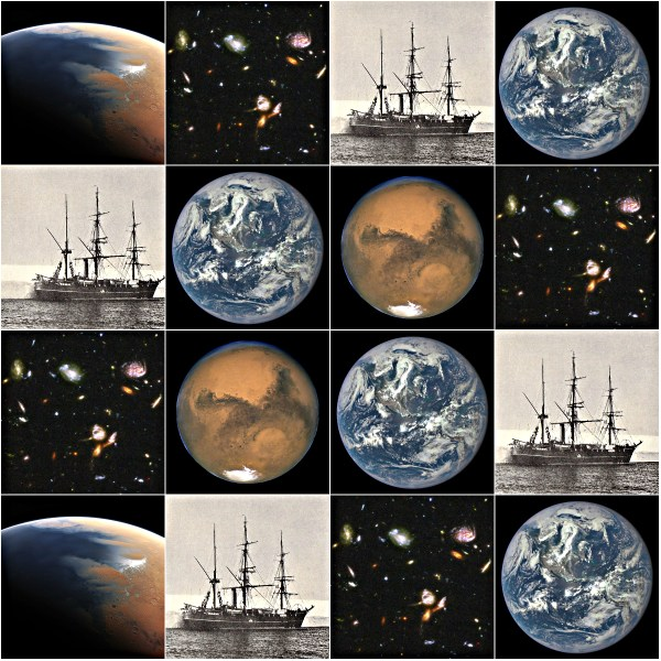 Motivation Mondays: DISCOVERY