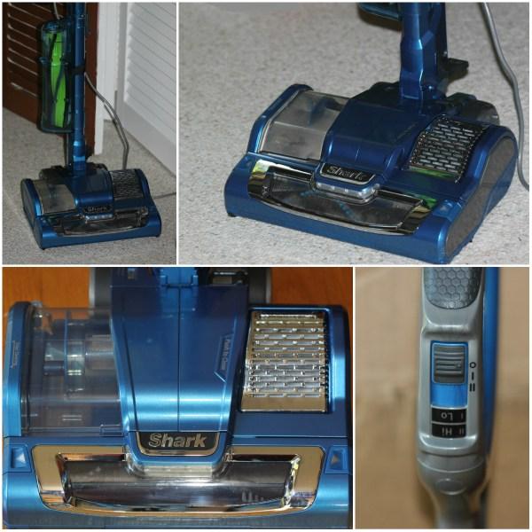 Shark® Rocket® Powerhead: A Vacuum Cleaner Review