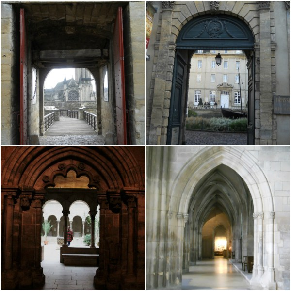 Haiku: An Anywhere Door - Beckons