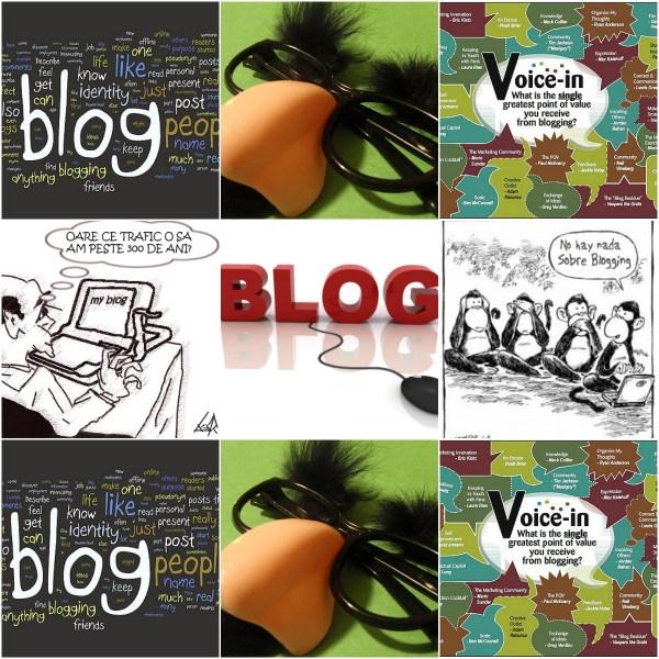 On Blogging: I Like You But... Struggles We Face