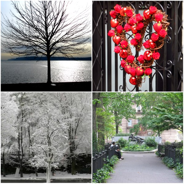 Weekly Photo Challenge: SEASONS - Seasons of our lives