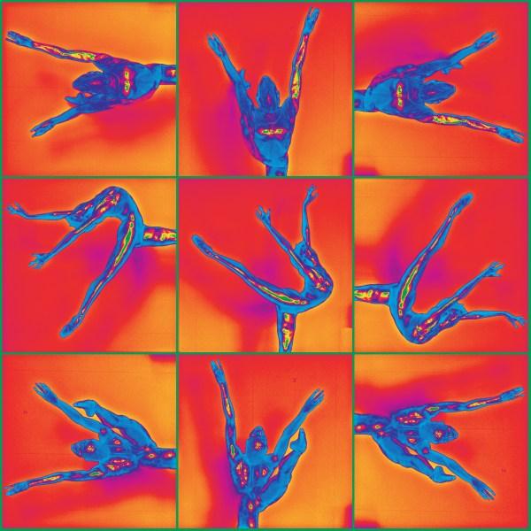 Weekly Photo Challenge: DANCE - a dancer in flight