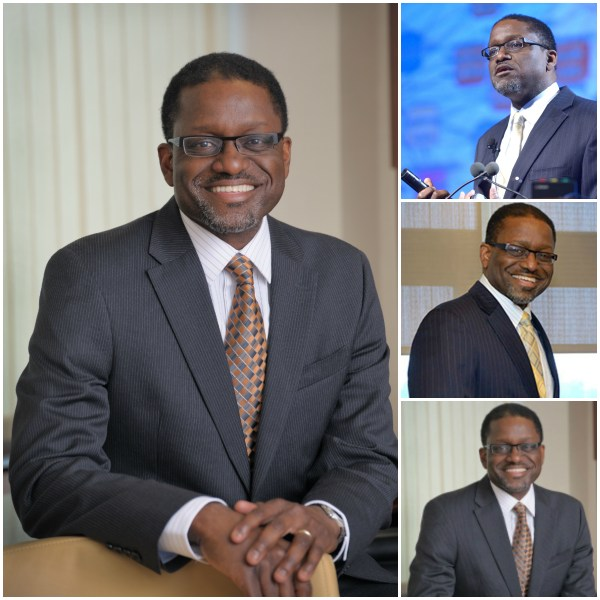 Heart Matters: An Interview w/ Dr Gary H Gibbons of NHLBI