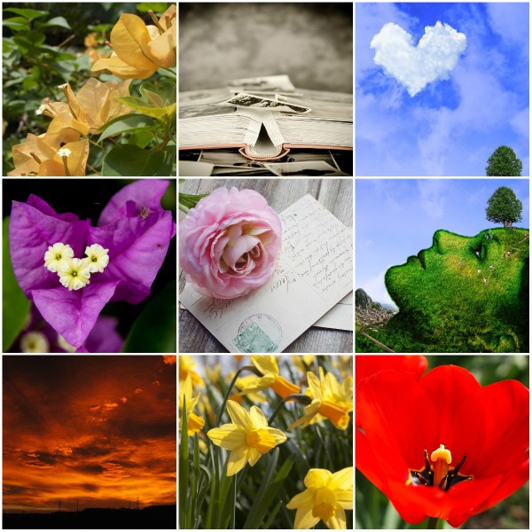 Haiku: A Faraway Memory - Symbols of what we hold dear