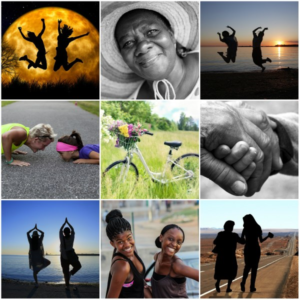 Motivation Mondays: YOUTH - We are as youthful as we allow ourselves to be!