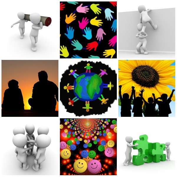Motivation Mondays: Add Value - We all do our part