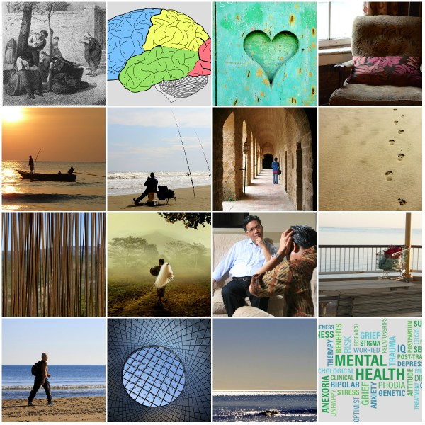 Motivation Mondays: World Mental Health Day - Impacts Us All
