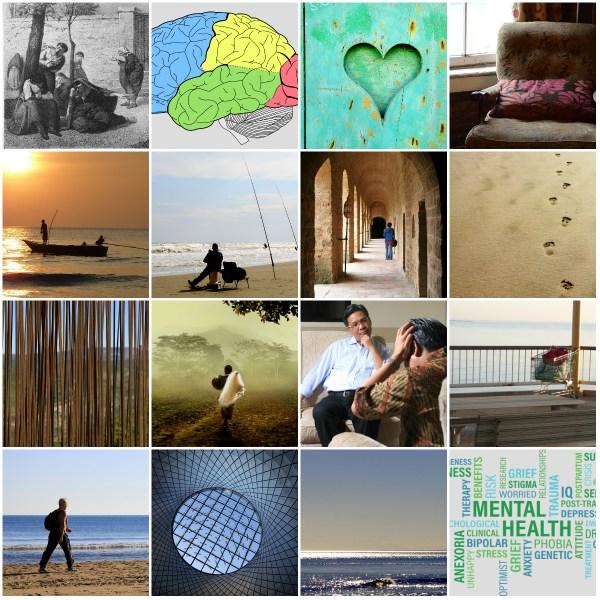 Motivation Mondays: World Mental Health Day - Impacts Us All