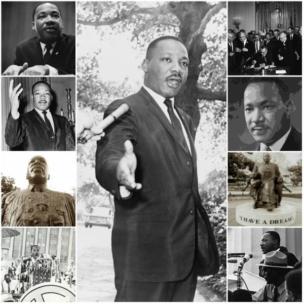 Motivation Mondays: Why Does #MLKDAY Matter?