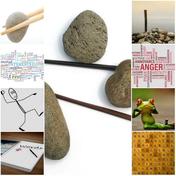 Reflections: Conventional Wisdom - Sticks and Stones ... and Words do hurt