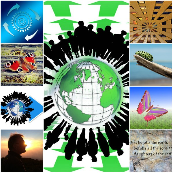 Motivation Mondays: Transformation - By promoting cooperation and harmony
