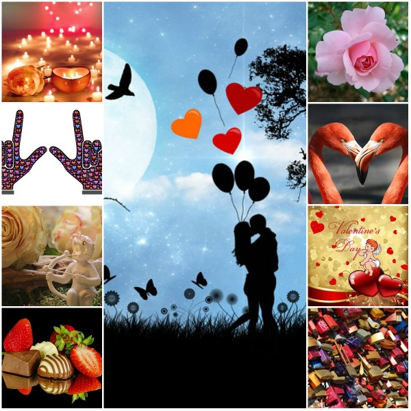 Motivation Mondays: Happy Valentine's Day