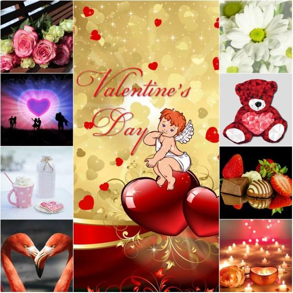 Motivation Mondays: Happy Valentine's Day