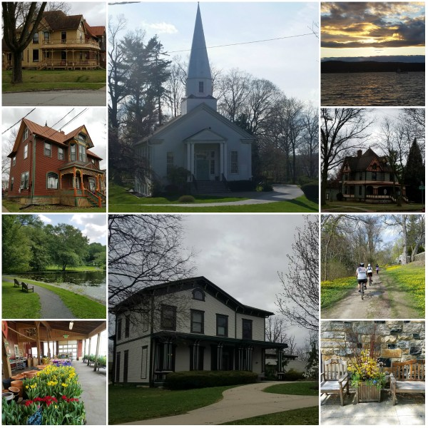 Photo Challenge: WANDERLUST - We travel near and afar to know ourselves