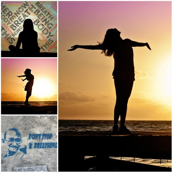 Motivation Mondays: BREATHE