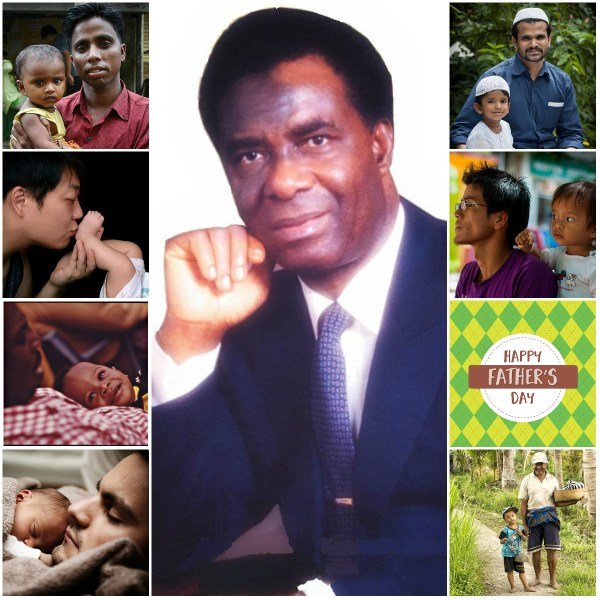 Motivation Mondays: Why Father's Day Matters