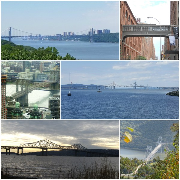 Photo Challenge: Build A BRIDGE...