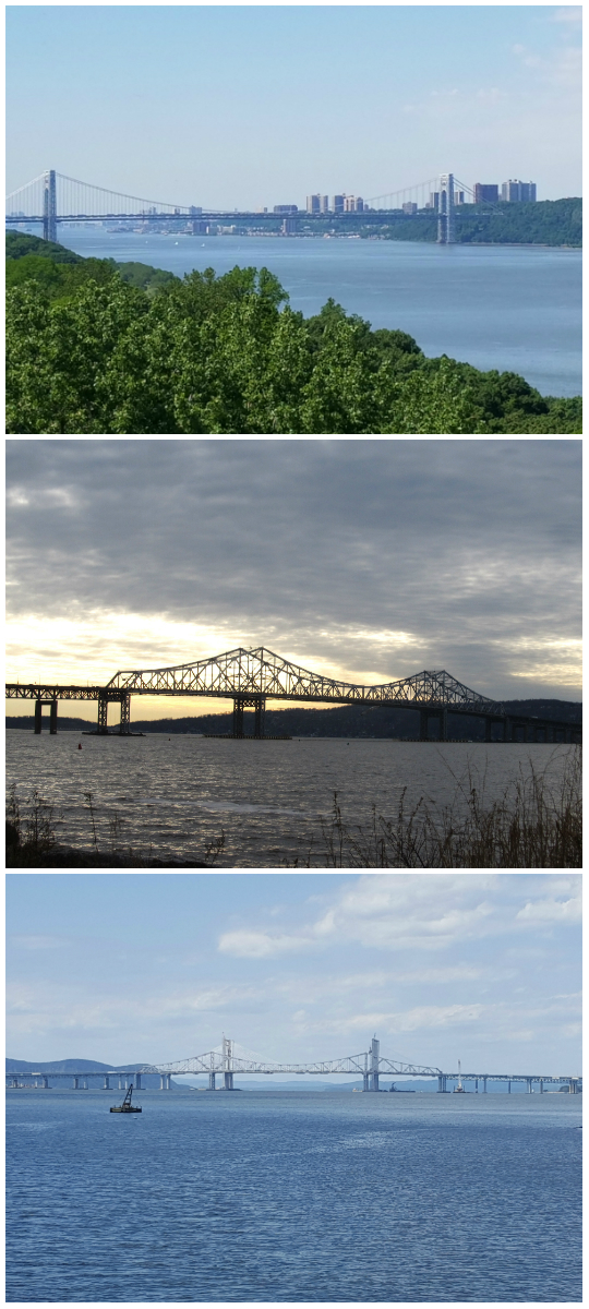 Photo Challenge: Build A BRIDGE...
