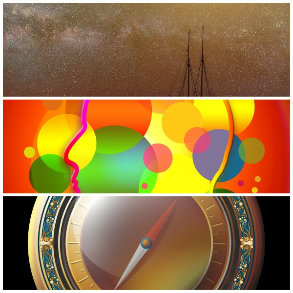 Motivation Mondays: MORAL COMPASS