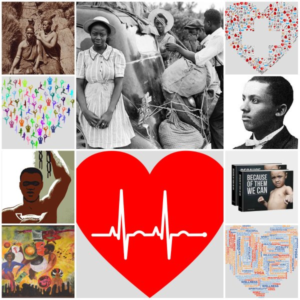 Motivation Mondays: Heart & History Matter