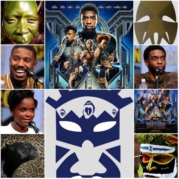 Motivation Mondays Black Panther Movie Review Lessons On Leadership Mirth And Motivation