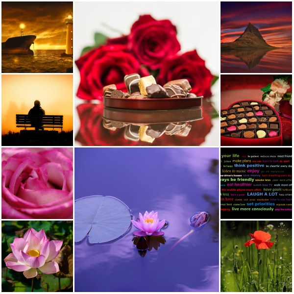 Motivation Mondays: Beyond Valentine's Day
