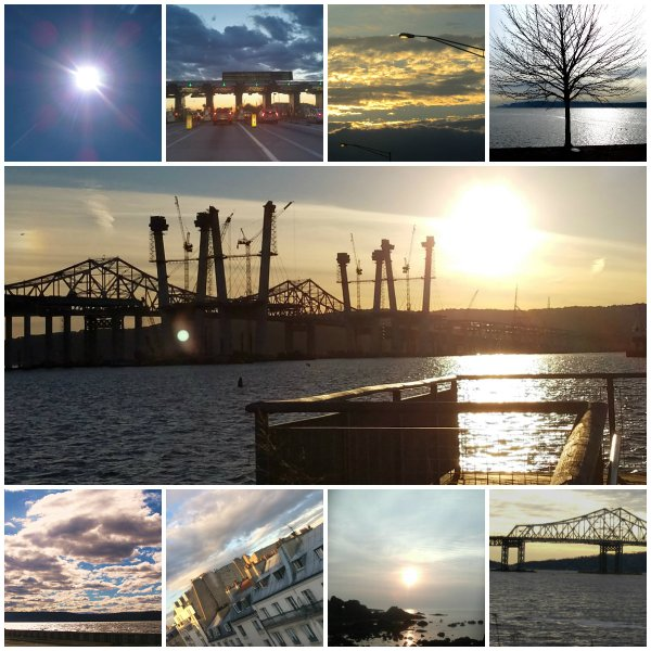 Photo Challenge: Sunrise - RISE & SET