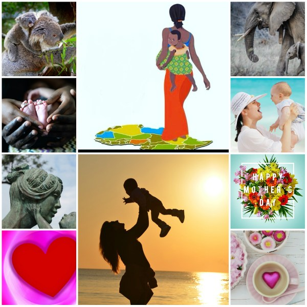 Motivation Mondays: Why Mother's Day Matters
