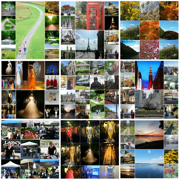 Photo Challenge: Our Place In the World