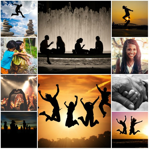 Motivation Mondays: Fountain of Youth