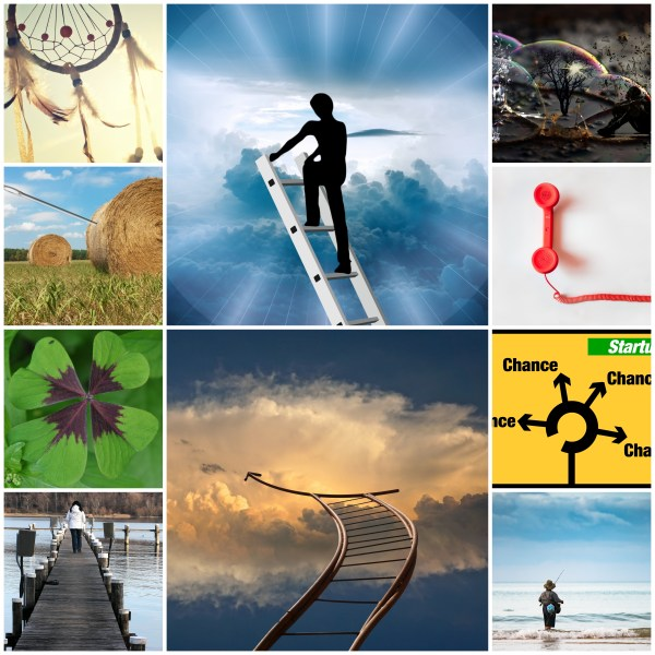 Motivation Mondays: Take a Chance