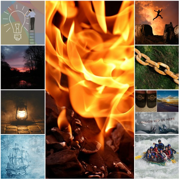 Motivation Mondays: Ship Happens