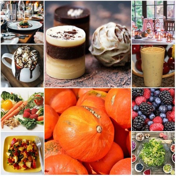 Motivation Mondays: Food for Thought