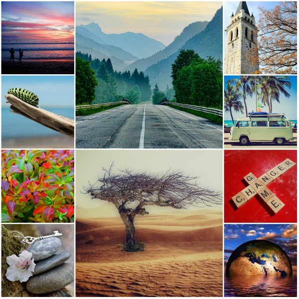 Motivation Mondays: Game Changer