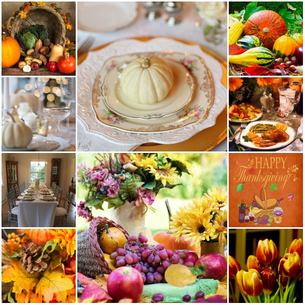 Motivation Mondays: Thanksgiving Wishes