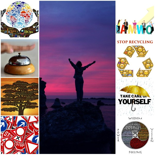Motivation Mondays: PEOPLE PLEASING